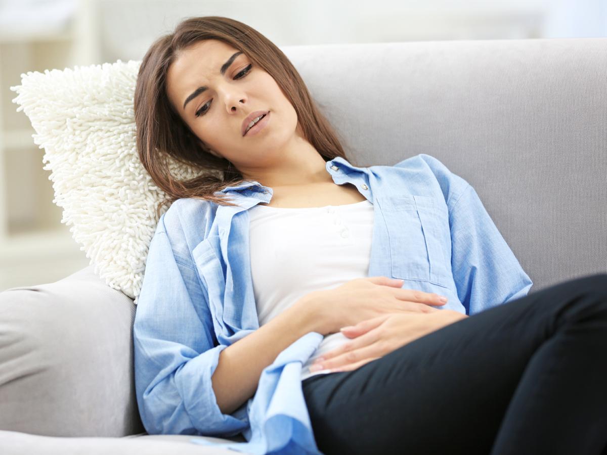 Kadınlar ağrılara daha dirençli