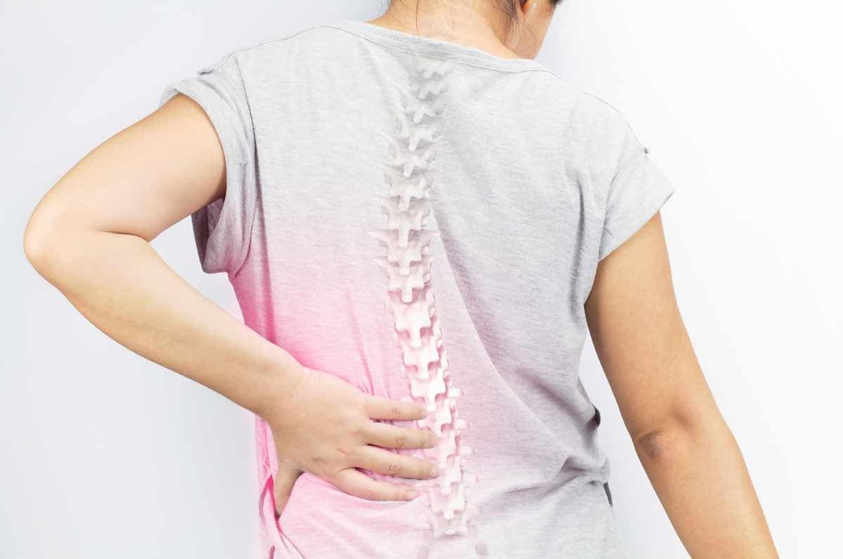 Osteoporoz: sağlam oynaqların qorunması üçün məsləhətlər